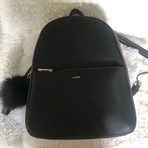 Brand new, Authentic Aldo backpack